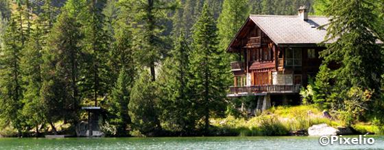 Sommerurlaub 2011 für Wasserratten