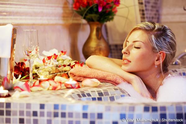 Luxusurlaub im Ferienhaus oder Ferienwohnung