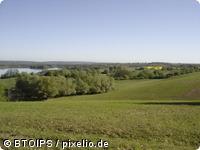 Mecklenburgische Seenlandschaft