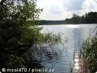 Badeurlaub am Müritzsee