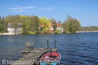 Urlaub am Templiner See im Havelland