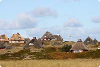 Rantum auf Sylt - Schleswig-Holstein