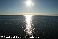 Urlaub an der Nordsee in Dorum-Neufeld