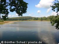 See im Vogelsberg - Hessen