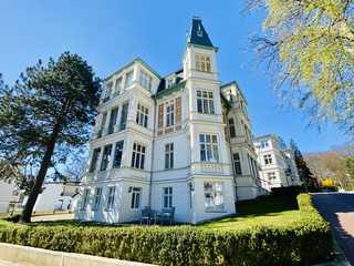 Villa Schlossbauer WE 13 Villa Schlossbauer