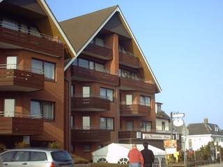 Haus Seeburg nur 100m zum Strand und Tennisanlage 2.1a