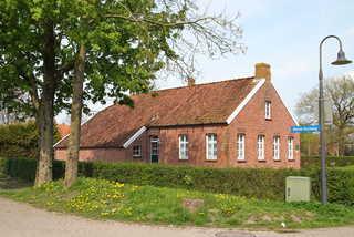 Gulfhaus Mitling Mark, 75015 Marker Kirchweg