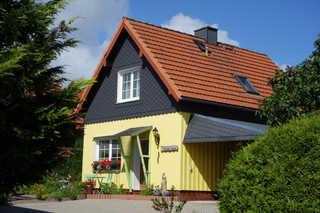 Ferienhaus Wedler Ferienhaus Wedler mit den zwei Ferienwohnungen ...