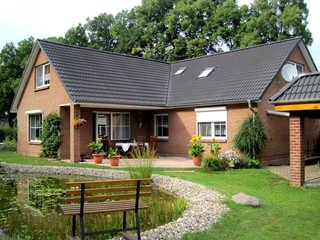 Ferienwohnung Schwarzenhof SEE 6631 Rückansicht