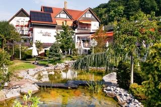 Hotel Teutoburger Wald GmbH Außenansicht