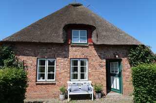 Anno 1631 Whg Elisa Dido Whg 3, Hausteil Eingangsbereich Elisa Dido