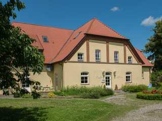 Ostsee-Landhaus Eingang, Ostsee-Landhaus