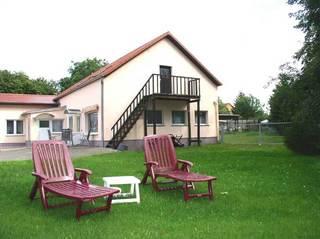 Ferienwohnung Mirow SEE 4871