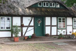 Landhaus Damerow 2