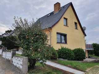 Rügen-Fewo 277 Hausansicht