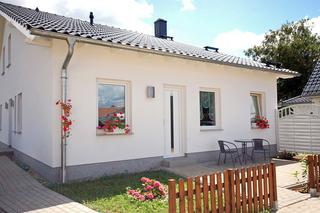 Zinnowitz- Ferienhaus Aline
