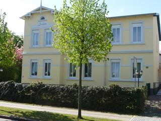 Haus Lieselotte Haus