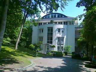 Villa Seepark, Whg. 3, Apartmentvermietung Sass Villa Seepark