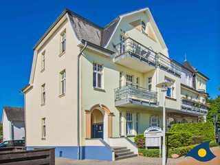 Villa Malve Wohnung 06 Villa Malve