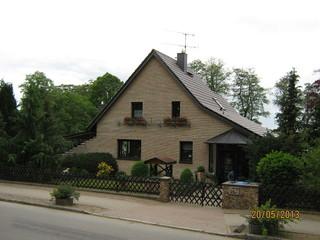 Ferienwohnung in Fürstenberg (70214)