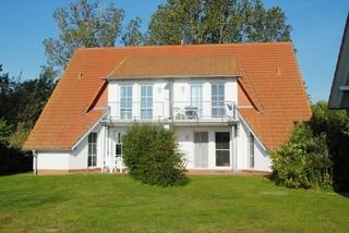 Ferienwohnung Peenewiesen/SCHÄ Haus