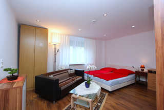 1 Zimmer Apartment | ID 6739 | WiFi