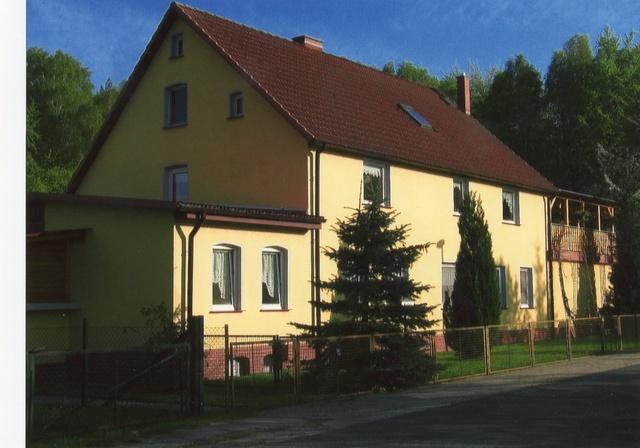 Ferienwohnung Rohrbeck