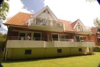 Haus am Kurwald