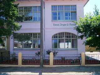 Villa Inga & Anne Außenansicht