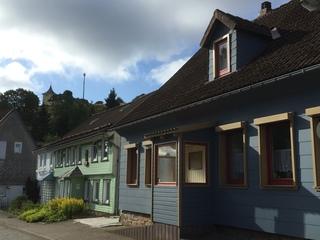 Haus Schwalbenherd - SORGENFREI BUCHEN*