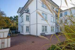 Haus am Kurpark- Morgenitz Wohnbereich