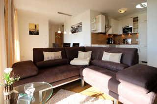 Villa Sanddorn WE 12 Wohnen