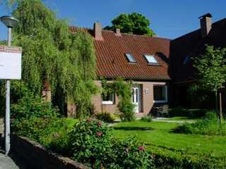 Gästehaus An der Fehnroute II, 11041