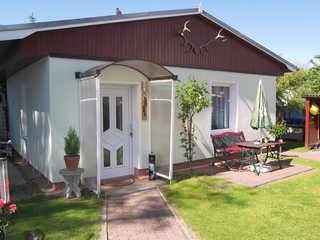 Ferienhaus Madeya Außenansicht