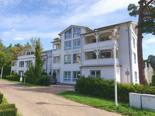 Haus Holstein Haus Holstein im Ostseebad Sellin