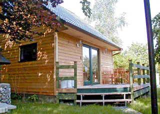 Ferienhaus Wiek RÜG 1541 Ferienhaus mit Terrasse