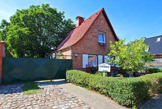 Ferienhaus Malchow SEE 3541 Ferienhaus auf separatem Grundstück