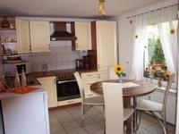 Küche FH 72m²