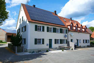 Ferienhaus - Handwerkerhof Fränkische Schweiz Ferienhaus im Handwerkerhof Fränkische Schweiz ...