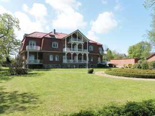 Villa Seegarten Whg. Seg07 Villa Seegarten