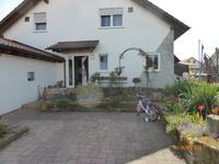 Ferienwohnung Büttner Unser Haus mit PKW-Abstellplatz, Ferienwohnung OG