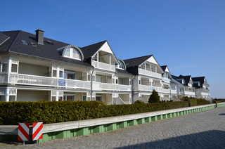 Ferienwohnung Fischerhafen 14/GÜNT Aussenansicht