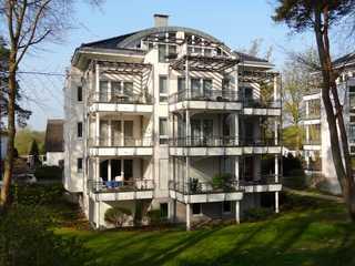 Hdf - Villa Marfa *****FeWo MA_03 Außenansicht