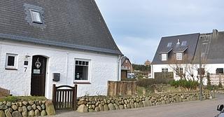 Ferienhaus Möwengrund