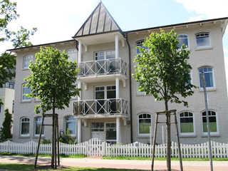 Ferienwohnung 17RB4, Haus Kranich