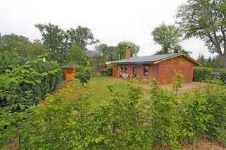 Ferienhaus am See Dahmen SCHW 1031 Hausansicht
