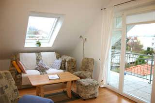 Strandstraße 30 - 15-08 Wohnzimmer