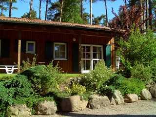 Ferienhaus Jabel 25 Haus mit möbelierter Terrasse