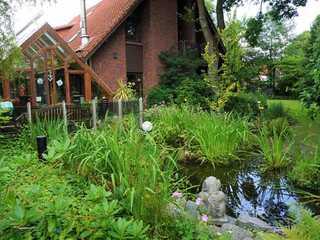 Ferienwohnung Am Traumgarten, 35646 Außenansicht
