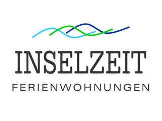 BUE - Ferienwohnungen INSELZEIT Logo